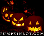 A Pumpkinrot Halloween
