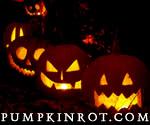A Pumpkinrot Halloween