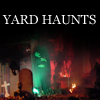 Yard Haunts